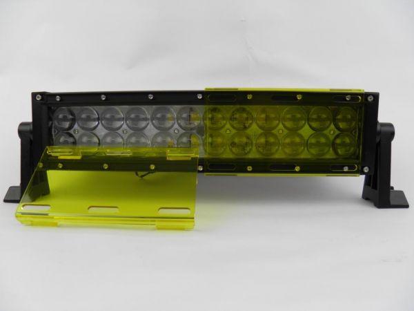 Желтый светофильтр для светодиодной балки
