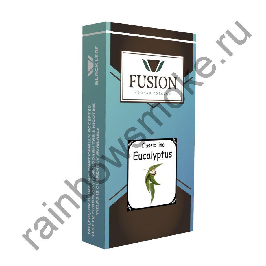 Fusion Classic 100 гр - Eucalyptus (Эвкалипт)