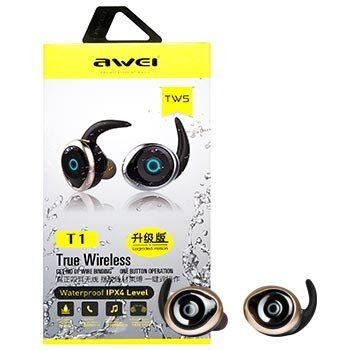 Bluetooth-наушники Awei T1