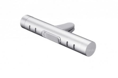 Автомобильный ароматизатор Xiaomi Guildford Car Air Outlet Aromatherapy Silver