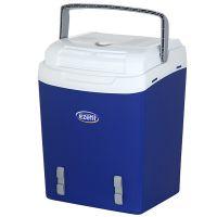 Автохолодильник Ezetil E 32 M 12/ 230В синий фото2