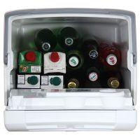 Автохолодильник Ezetil E 32 M 12/ 230В синий фото4