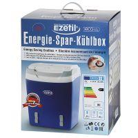 Автохолодильник Ezetil E 32 M 12/ 230В синий фото8