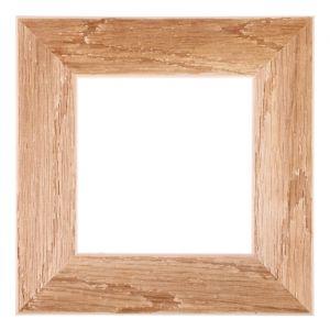 Рама для зеркал и картин дерево 15 х 15 х 5.0 см, липа, «Старина»