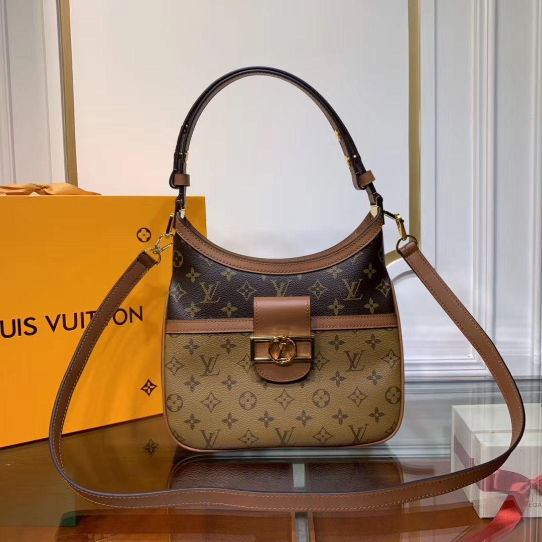 Louis Vuitton Metis 2020