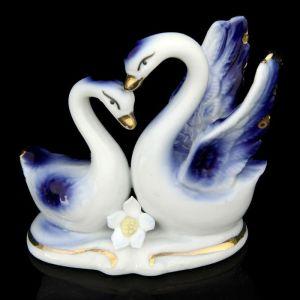 """Сувенир """"Два лебедя"""""""