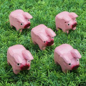 "Набор сувенирный ""Свинки"" 17,5х6,5х6 см   3370326"