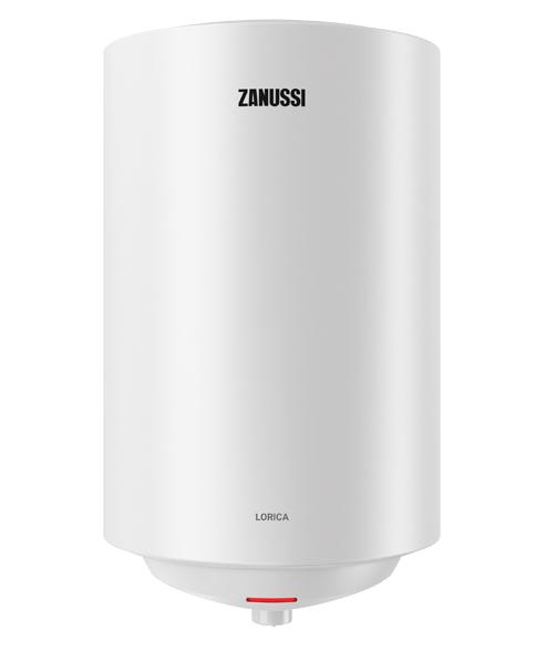 Накопительный электрический водонагреватель Zanussi ZWH/S 100 Lorica