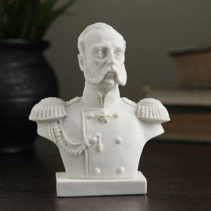 Бюст Александра II 9,5см   4011889