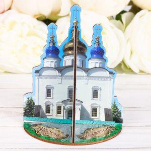 Настольный сувенир 3D «Тобольск. Софийский собор»