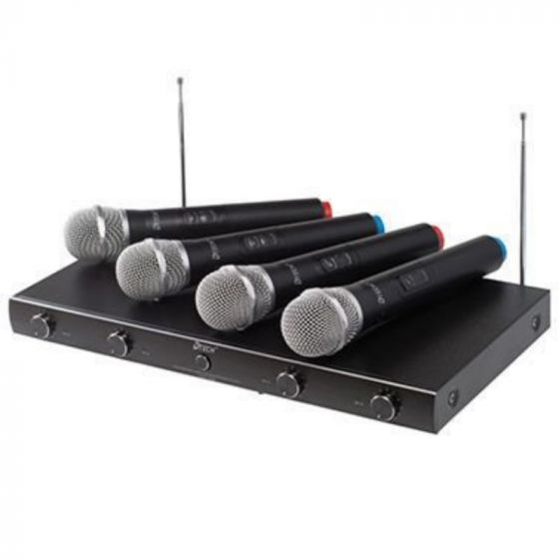 Радиомикрофон DTECH VHF400