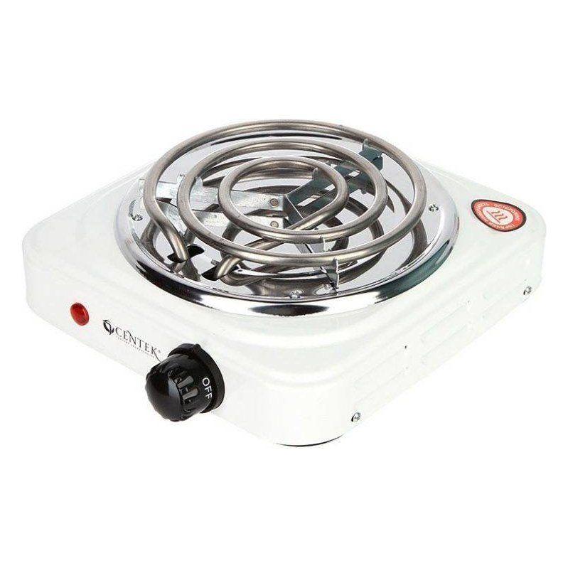 Электроплитка Centek CT-1508 (Белая)