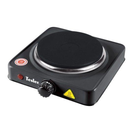 Электроплитка Tesler PE-13 (Black)