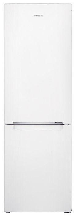 Холодильник SAMSUNG RB30J3000WW белый