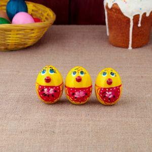 Яйцо «Цыплёнок», сувенирное, 4,5 см 4028008