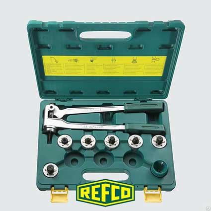 Труборасширитель дюймовый Refco 14297-RF