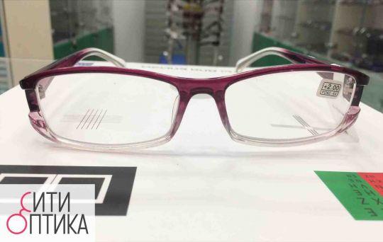 Готовые очки Модель 21198