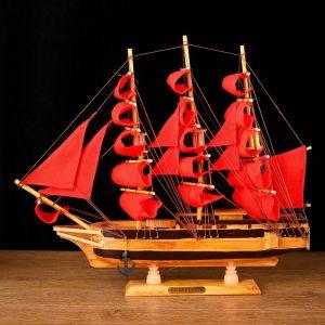 Корабль сувенирный средний «Латона», 452045