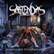 SABIENDAS - Repulsive Transgression 2020
