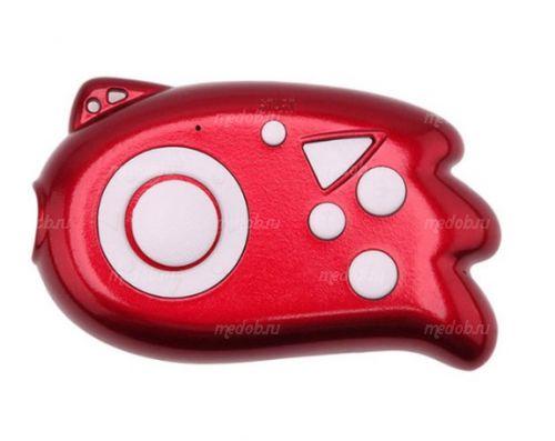 Мини приставка-геймпад с выводом на ТВ MIPAD80 (8 Bit) (Red)