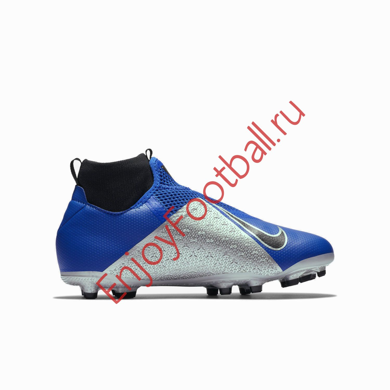 538071c07b3d ... Детские бутсы NIKE PHANTOM VSN ACADEMY DF FG MG AO3287-400 JR