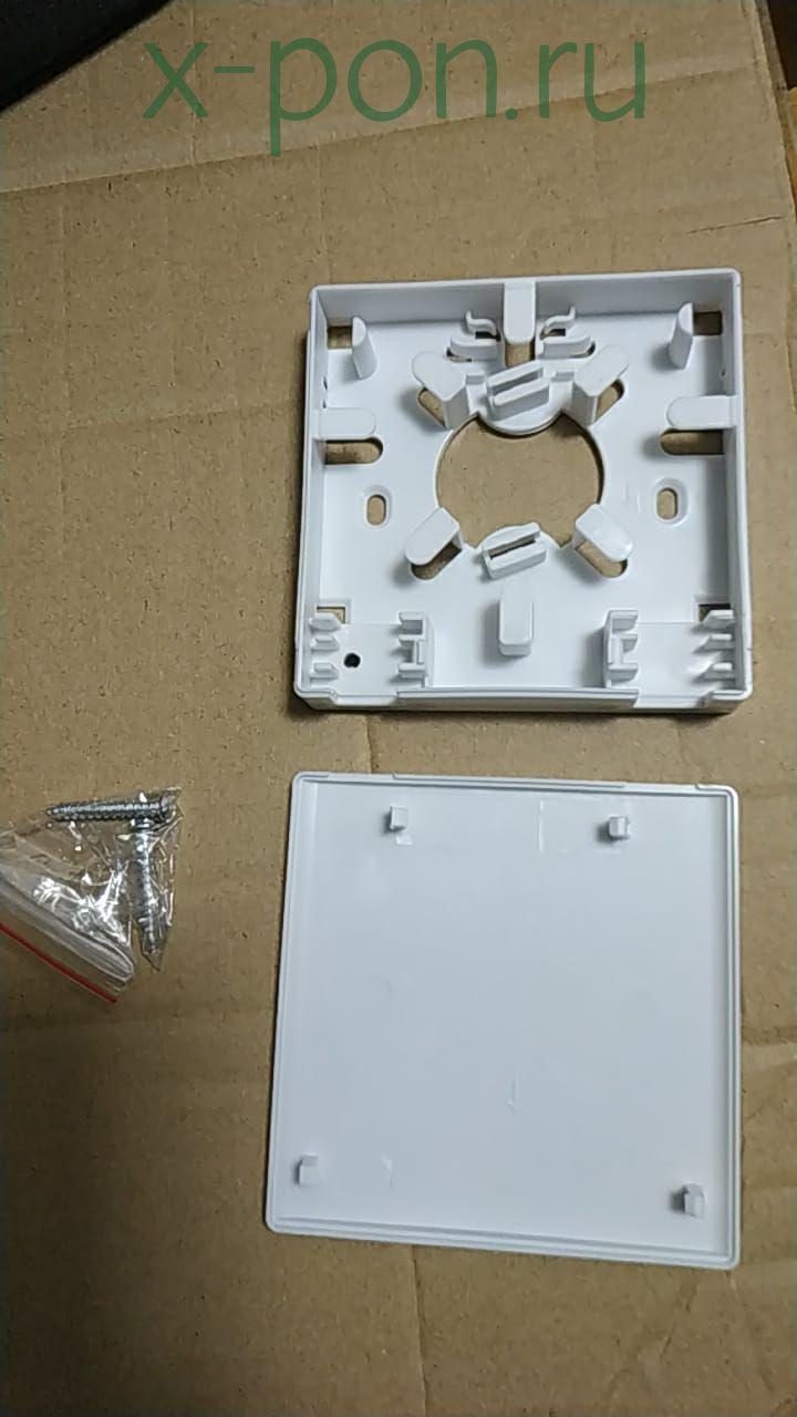 Абонентская оптическая розетка RS-02
