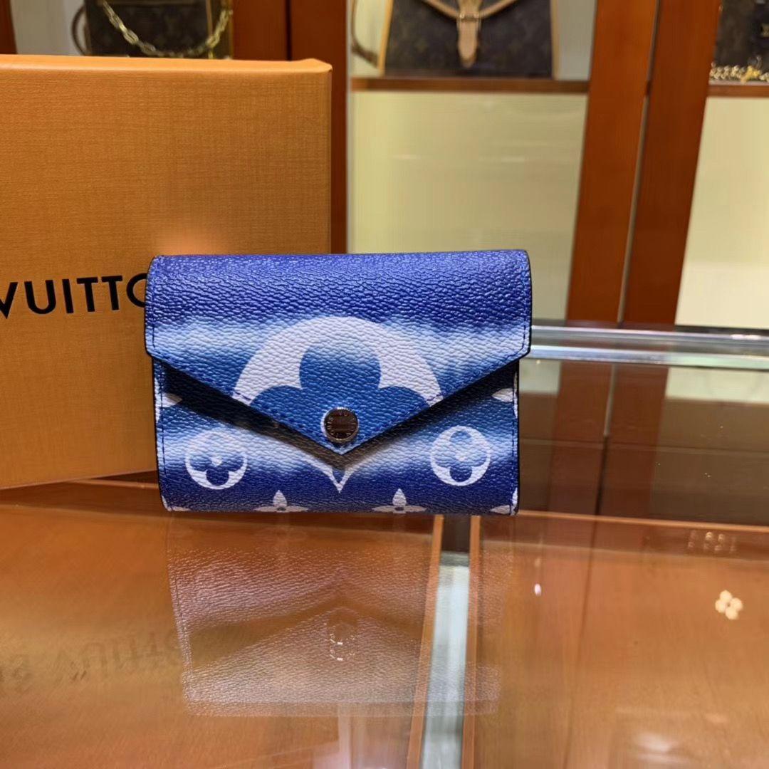 Кошелек Louis Vuitton Victorine