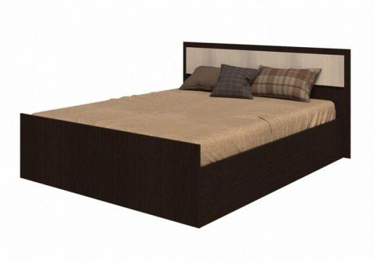 Кровать Фиеста 1,4 м.