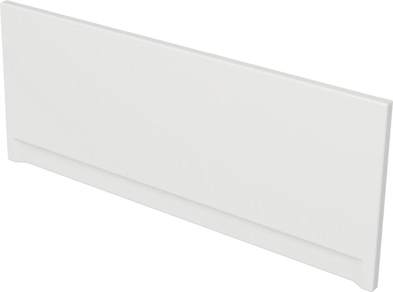 LORENA/FLAVIA/OCTAVIA/KORAT/ SANTANA/NIKE 170 Панель Фронтальная,ультра белый, Сорт1,