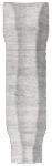 DL7506/AGI | Угол внутренний Антик Вуд серый