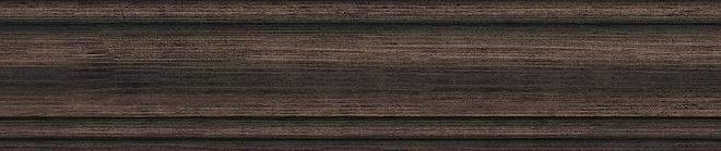 DD7501/BTG | Плинтус Гранд Вуд коричневый тёмный