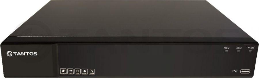 Видеорегистратор Tantos TSr-NV16254