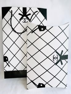 Конверт + пакет Chanel