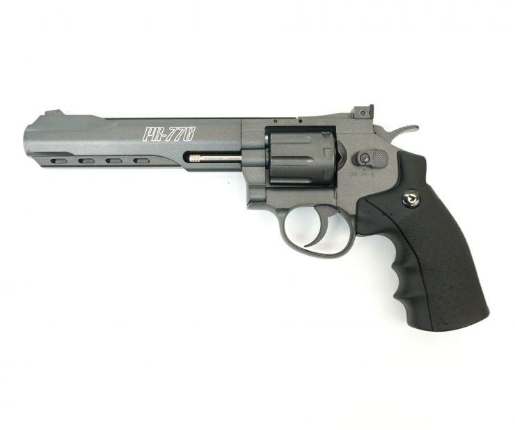 Пистолет пневматический GAMO PR-776 REVOLVER