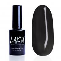 LAK'U Base coat black (База чёрная), 10 мл