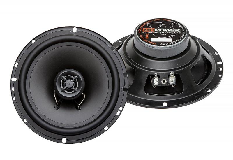 MDPOWER SP-U172 Двухполосная коаксиальная акустическая система