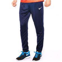 Штаны Nike Academy 16 тренировочные зауженные тёмно-синие