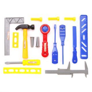 Набор инструментов, 17 предметов