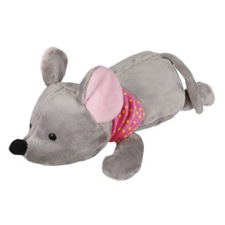 Мышонок Плюшка 30см