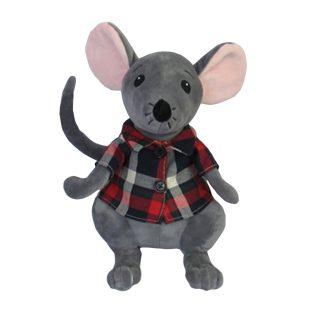 Мышь 20см