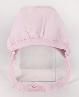 Чепчик р.48 розовый