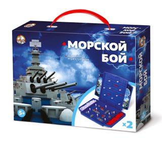 НИ Морской бой мини
