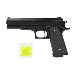 Пистолет мех., 245 мм, пакет
