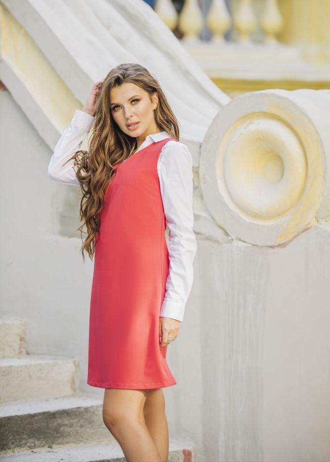 0725. Платье