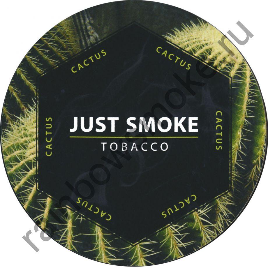 Just Smoke 100 гр - Cactus (Кактус)