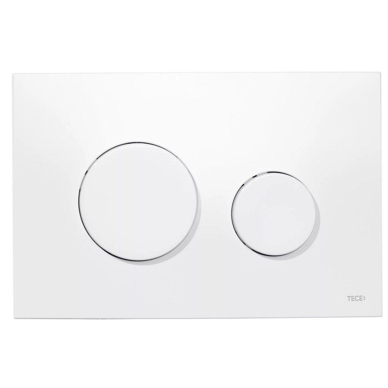 TECE стеклянная кнопка (клавиша) смыва TECEloop 924065 ФОТО