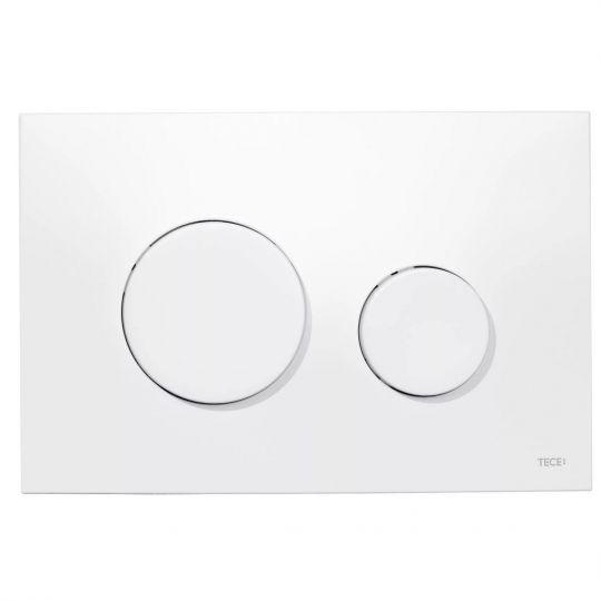TECE стеклянная кнопка (клавиша) смыва TECEloop 924065
