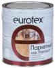Лак Паркетный Eurotex Premium 2.5л Алкидно-Уретановый Глянцевый / Евротекс Премиум