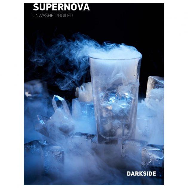 Табак Dark Side Medium - SUPERNOVA (Холодок, 30 грамм)