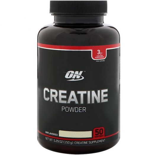 OPTIMUM NUTRITION  Creatine Powder 150гр.